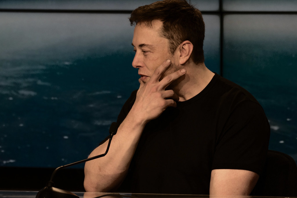 Why Elon Musk is not an engineer